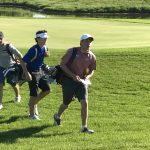 Simley High School Boys Varsity Golf finishes 2nd place
