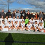 Simley High School Girls Varsity Soccer beat North High School 3-1