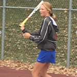 Simley High School Girls Varsity Tennis beat South Saint Paul High School 5-2
