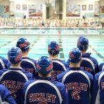 Simley High School Girls Varsity Swimming beat North Saint Paul High School 94-68