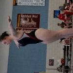 Simley High School Girls Varsity Swimming finishes 4th place