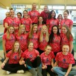Simley High School Girls Varsity Swimming finishes 6th place