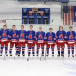 Boys Hockey Seniors