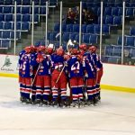Simley Boys Hockey heads to Hockey Town USA