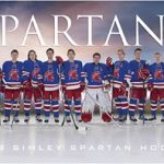 2017-2018 Boys Hockey Team