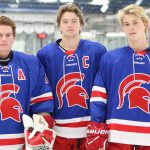 2017-2018 Boys Hockey Photos
