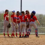 Girls Varsity Softball beats Minneapolis South 10 – 0
