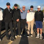Boys Varsity Golf finishes 2nd place at Simley STA Hill-Murray