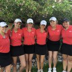 Girls Varsity Golf beats Mahtomedi 187 – 175