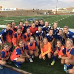 Girls Varsity Soccer Falls to Mahtomedi 3-0