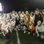 Girls Varsity Soccer falls to Hill-Murray 0-2