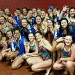 Simley Girls Swim & Dive Victorious Against Henry Sibley