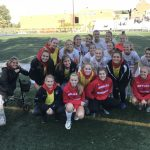 Girls Varsity Soccer falls to Holy Angels 2 – 0