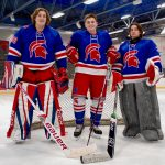 2018-2019 Boys Hockey Photos