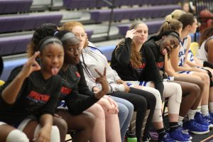 Girls Basketball 12/10 – 12/15