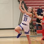 Girls Varsity Basketball beats Tartan 64 – 60