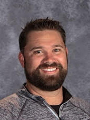 Chris Mensen new Head Football Coach…