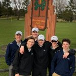 "Simley Boys Golf Rings the ""Bell"" to Open the Season"