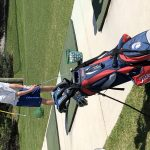 Simley Boys Golf Plays Impressively at Southview