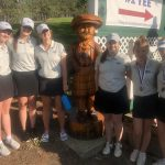 Girls Varsity Golf Takes on Mississippi National