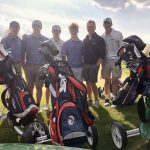 Loggers Trail Becomes Loggers Cliff for Simley Boys Golf