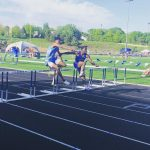 Justin Sok and Hope Adebayo Qualify for Hurdle Finals at Sections