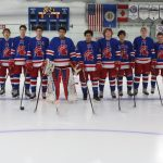2021 Boys Hockey