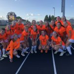 Girls Varsity Soccer falls to Burnsville 2 – 1