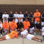 Boys Varsity Soccer defeats Henry Sibley, 3-0