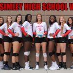 Simley Girls Volleyball Defeats Hill-Murray in an Epic Match