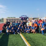 Girls Varsity Soccer falls to Hastings 2 – 1