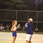 Girls Varsity Tennis beats South Saint Paul 6 – 1