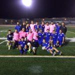 Simley Boys Soccer 9-0…