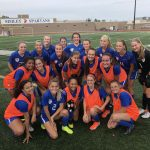 Girls Varsity Soccer falls to Hill-Murray 5 – 1