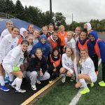 Girls Varsity Soccer beats Tartan 6 – 0