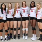 Simley Volleyball Seniors Go Out In Style