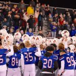 Simley Football advances to the state tournament…