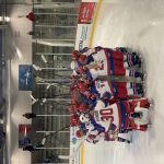 Girls Varsity Hockey beats Academy Of Holy Angels 2 – 1