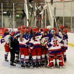 Girls Varsity Hockey beats Mahtomedi 3 – 0
