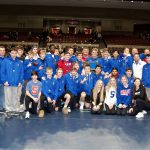 Simley Wrestling State Champs.Historic Season..