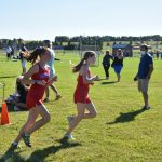 Spartans Compete at Metro East Conference Preview