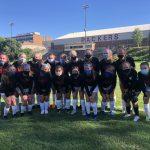 Girls Varsity Soccer beats So. St. Paul 1 – 0