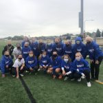 Girls Varsity Soccer beats North 5 – 0