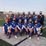 Girls Varsity Soccer beats Tartan 4 – 2