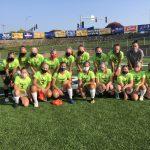 Girls Varsity Soccer falls to Hastings 1 – 0