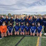 Girls Varsity Soccer beats North 9 – 1