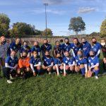 Girls Varsity Soccer beats Tartan 3 – 0