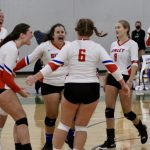 Simley Volleyball Defeats Hill-Murray & History in Five Thrilling Sets