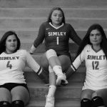 Senior Night at Simley Volleyball Doesn't Disappoint