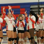 Simley Volleyball vs North Tonight 7PM